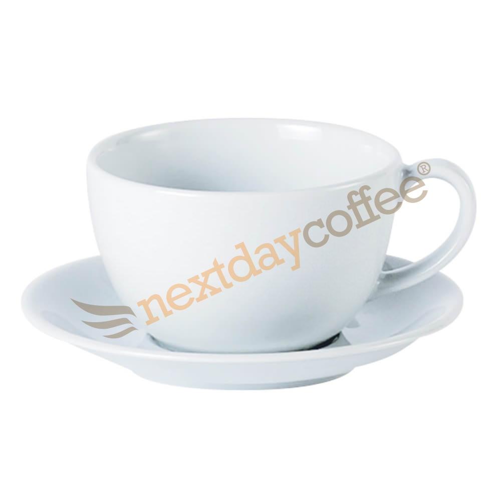 Porcelite Cappuccino Cup (9oz)