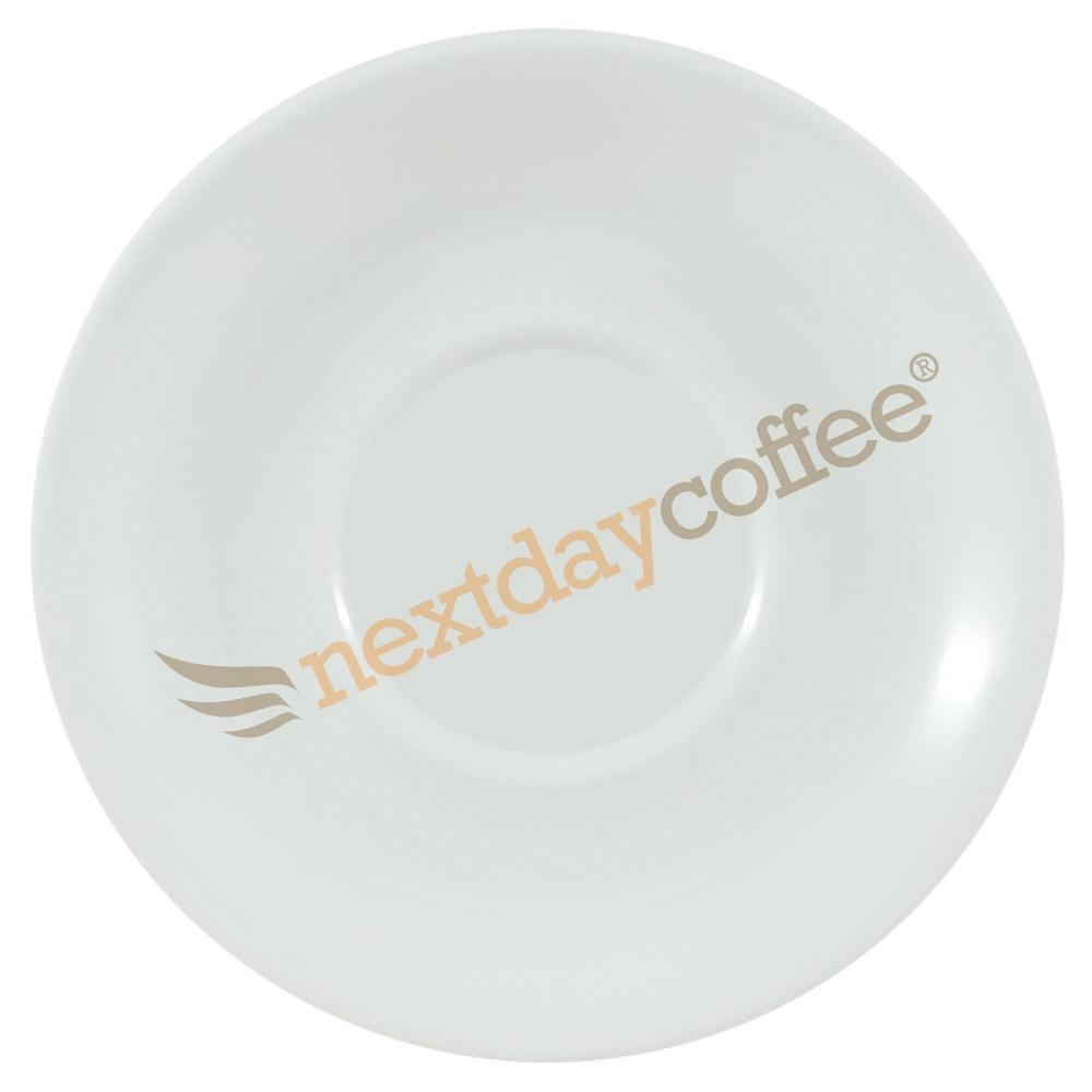 Porcelite Espresso Saucer (12cm)