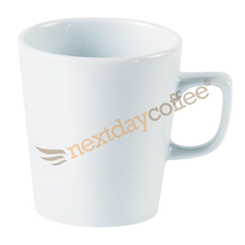 Porcelite Latte Mug (12oz)