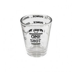 1.5oz Espresso Shot Glass