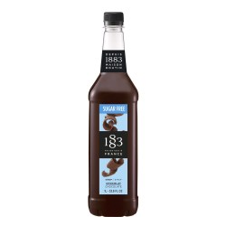 Routin 1883 Chocolate Sugar Free Syrup (1 Litre)