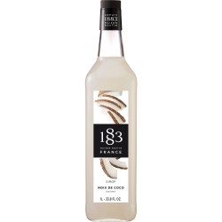 Routin 1883 Coconut Syrup (1 Litre)
