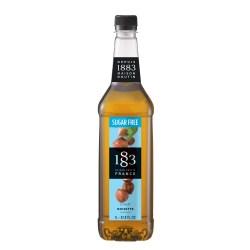 Routin 1883 Hazelnut Sugar Free Syrup (1 Litre)