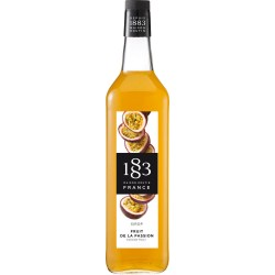 1883 Passion Fruit Syrup (700ml)