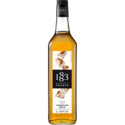 Routin 1883 Toasted Marshmallow Syrup (1 Litre)