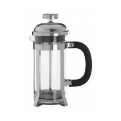 Chrome 2 Cup Cafetiere
