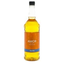 Amor Vanilla Syrup (1 Litre)