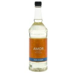 Amor Irish Cream Syrup (1 Litre)