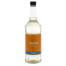 Amor Mojito Syrup (1 Litre)