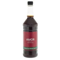 Amor Mulled Fruit Syrup (1 Litre)