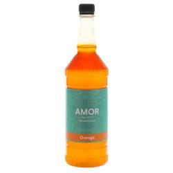 Amor Orange Syrup (1 Litre)