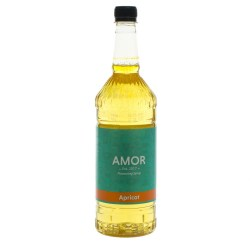 Amor Apricot Syrup (1 Litre)