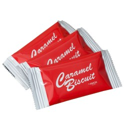 Amor Caramelised Coffee Biscuits (300)