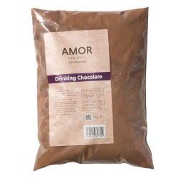 Amor Hot Chocolate Powder (1kg)