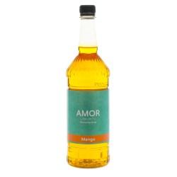 Amor Mango Syrup (1 Litre)