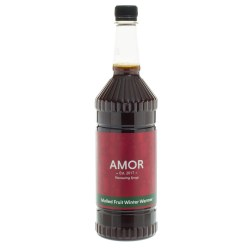 Amor Mulled Fruit Syrup (1 Litre)