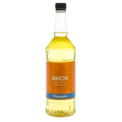 Amor Pineapple Syrup (1 Litre)