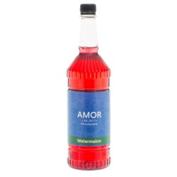 Amor Watermelon Syrup (1 Litre)