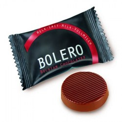 Bolero Belgian Milk Chocolates (300)