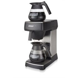 Bravilor Novo 2 Filter Coffee Machine Starter Kit