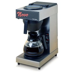 Bravilor Novo 2 Filter Coffee Machine Starter Kit