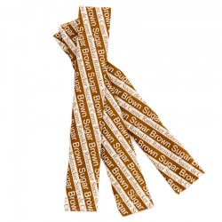 Brown Sugar Sticks - Stripe Design (1000)