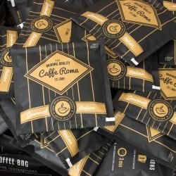 Caffe Roma Coffee Bags - Italian (150)
