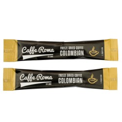 Caffe Roma Instant Coffee Sticks - Colombian (200)