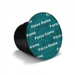Nespresso Compatible - Forza Roma (10 capsules)