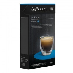 Nespresso Compatible - Indiano (10 capsules)