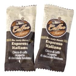 Chocolate Covered Italian Espresso Beans