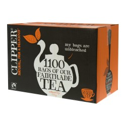 Clipper Catering Tea Bags (1100)