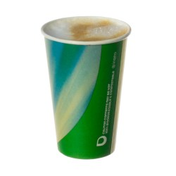 9oz Compostable Vending Cups (1000)