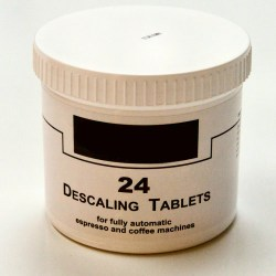 Descaling Cleaning Tablets (24 tablets)