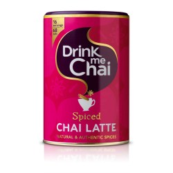 Drink Me Chai - Spiced Chai Latte (250g)