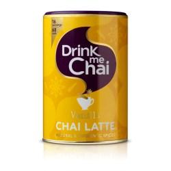 Drink Me Chai - Vanilla Chai Latte (250g)
