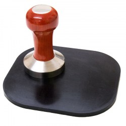 Economy Rubber Tamping Mat