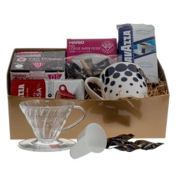 Essentially Coffee Gift Box