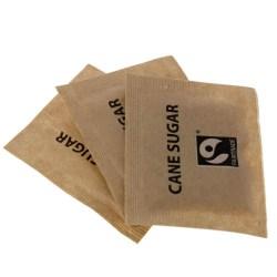 Fairtrade Brown Sugar Sachets (1000)