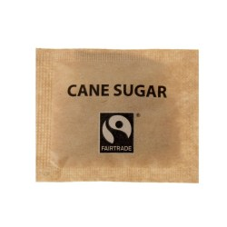 Fairtrade Brown Sugar Sachets (1000)