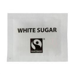 Fairtrade White Sugar Sachets (1000)