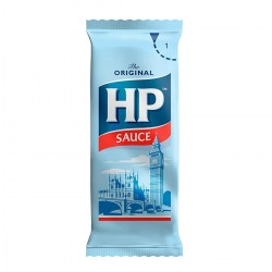 HP Brown Sauce Sachets (200)