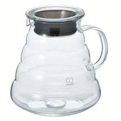 Hario V60 Glass Coffee Server - 800ml