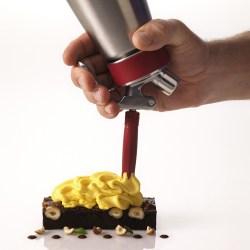 ISI Gourmet Whip Cream Whipper 1000ml