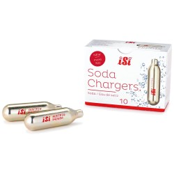 iSi Soda Chargers (10)