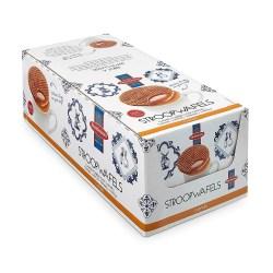 Jumbo Caramel Stroopwafels (36)