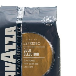 Lavazza Gold Coffee Beans (1kg)