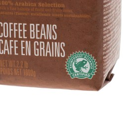 Lavazza Tierra Coffee Beans (6kg)