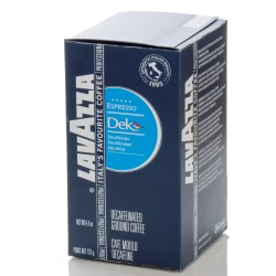 Lavazza Decaffeinated Paper Pods (108 pods)