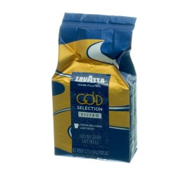 Lavazza Gold Selection Ground Coffee (64g)